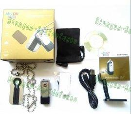 Quality Motion-Activated Necklace Style Mini Digital Video Recorder for sale