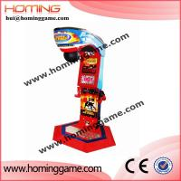 Boxing Game Machine,Coin Operated Boxing Game Machine,Redemption Game Machine(hui@hominggame.com)