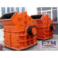 Energy Saving ore fine crusher for sale China