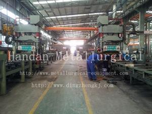 China Steel grating mesh welding machine on sale