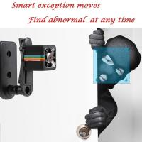 2018 New Gifts Promotion Mini DV Plug into Computer Directly Support live stream PC Cam TV Out Mini Spy Camera Hidden