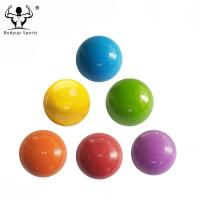 Soft Weighted Mini Gym Exercise Ball PVC Toning Ball 1lb-10lb Weight