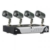 Integrated CCTV Monitor/Camera