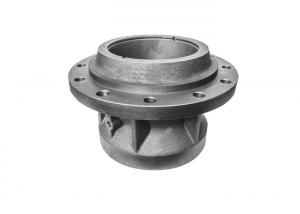 China SUMITOMO SH200 Excavator Swing Gear Parts Swing Reduction Housing Slew Gearbox Holder on sale