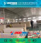 high quality PVC panel extrusion line/PVC ceiling panel production line/PVC panel making machine