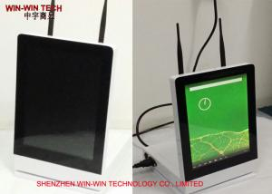 China 12.1 Android Rotatable LCD Advertising Display With WIFI / 3G on sale