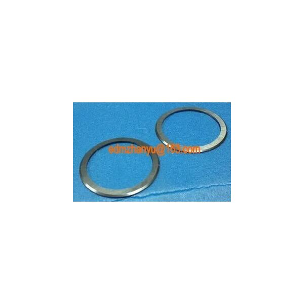 326.604 ring for AGIE wire EDM - LS machines airbnb for sale – wire ...