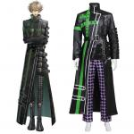 Amnesia Kent Adult'sCustom Cosplay Costumes Jacket Pants for Halloween Party