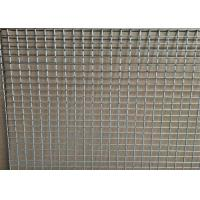 Hot Dipped Galvanised Wire Mesh Roll , Cage Wire Rolls 0.5-100m Length