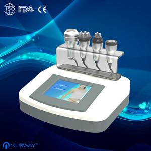China RF Cavitation Slimming Machine for Fat Removal; Weight Loss;Skin Tightening on sale