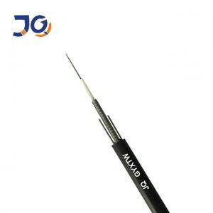 China Oem G652D 6 12 24 Core Single Mode Fiber Optic Cable on sale
