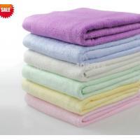 "55""x27""(140x70cm) Bamboo Fiber Beach Towel, Bamboo Bath Towel, 100%Bamboo Home textile"