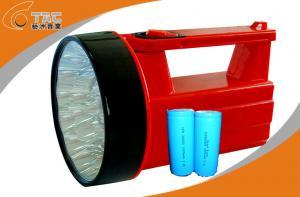 China High energy density Solar Led Flashlight Lithium Ion AA Batteries 3.7V / 7.4V / 12.8V on sale