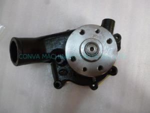 China High Precision Engine Water Pump Isuzu 6bb1 Engine Parts Heat Resistance on sale