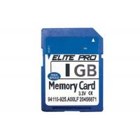 China Reliable Lightweight Memory Micro Sd Card 1gb 512mb 256mb For Android Phone on sale