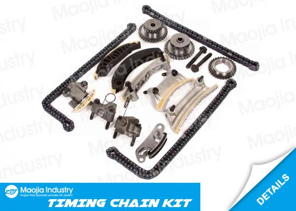 2006 cadillac cts 3.6 timing chain replacement