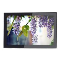 China 10.1 Inch Wall Mount Tablet With SIP Intercom Touch Screen For Smart House on sale