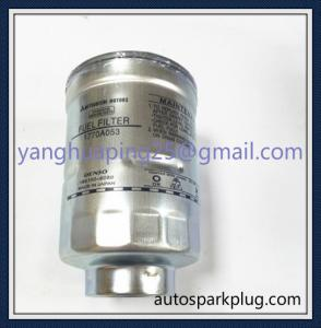 China Diesel 1770A053 1770A055 M1770A053 Auto Parts Fuel Filter for Mitsubishi on sale