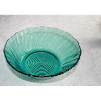 China 2012 hot salad bowl set with bamboo,new design salad bowl on sale