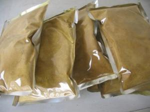 China High quality natural bee propolis powder on sale