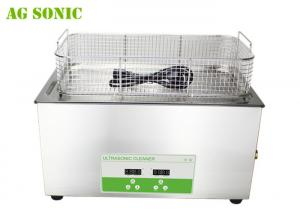 China Ultrasonic Cleaner for Cleaning Chains for Waxing with 500W Ultrasonic Power on sale
