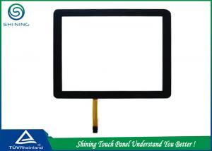 China Tela do painel do tela táctil do LCD da resistência/painelde toque com 12 polegadas on sale
