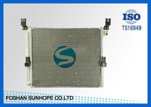 China Max Cooling Efficiency Car AC Condenser DPI 3393 Fit 2005 Toyota Tacoma      on sale