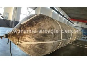 China Underwater Floating Marine Salvage Airbags Salvage Lift Bags Safety Operation on sale