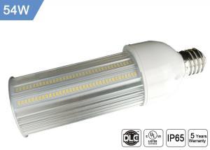 China SAMSUNG Chip Led 110lm/w PF>0.9 E27 54W 3000K 4000K 5000K Street LED Bulb Light on sale