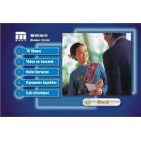 Hotel TV with Resume Broken Transfer Function, Subtitle for Release Information