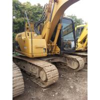 China Used CAT 311C Excavator for sale made in japan Used CAT Excavator 311C on sale