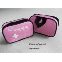 China Kid /baby emergency kit first aid kit on sale