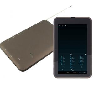 China 7inch 3G tablet pc with MTK8377,Android 4.0 OS Dual SIM Slot with Bluetooth GPS (M-70-MT4) on sale