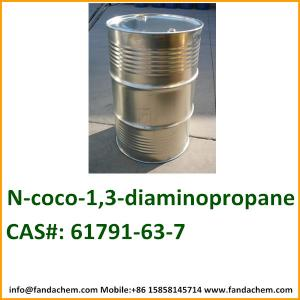 China Best price,best quality of Cas:61791-63-7,N-coco-1,3-diaminopropane in China,buy N-coco-1,3-diaminopropane,Fandachem on sale