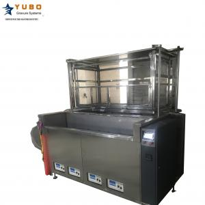 China Multi-fonction Ultrasonic cleaning Ink Pan Washing Machine on sale