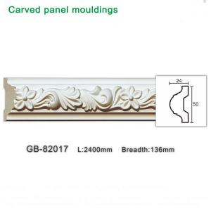 China China supply Interior decorative panel mouldings / worldwide agent wanted wholesale