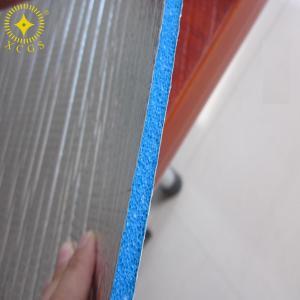 China Aluminum Foil Laminated Fireproof Foam Underfloor Material on sale