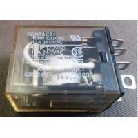 China OMRON RELAY LY2 COIL 24VDC 10AMP NORITSU MINILAB on sale