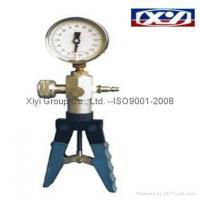 China (model :Y061  )Hand Operating vacuum pump on sale