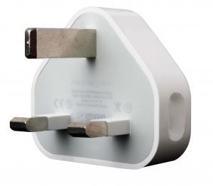 China Mobile Phone Charger for USB (UK standard power plug) on sale