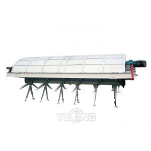 China Bio - Organic Feed Mixer Machine 30Kw 120 CBM / Day Ferment Upender on sale