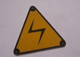 China Warning Sign / Safety Sign on sale