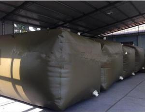 Antifouling Flexible Diesel Fuel Tanks -30°C~+70°C