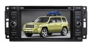 China CHRYSLER 300C / PT CRUISER/ Aspen 2007/ Sebring / Grand Voyager Car DVD Players CRS-632GD on sale