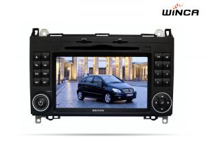 China 8 Core Android 6.1 Benz DVD Player Stereo 2000 - 2007 Mercedes B Class Gps on sale