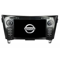 Nissan Qashqai X-trail Rouge 2014+ 9.0 Built in carplay&Android auto Car DVD Player with GPS NSN-8007GDA