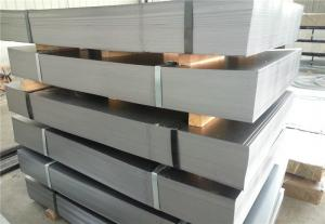 China ASTM A653 Galvanized Steel Sheet Cutting / Galvanised Steel Sheet on sale