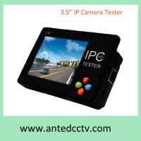 Wristband IP Camera Tester, Onvif  Security Camera Tester Monitor, Portable Network Camera Test Monitor