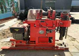 China General Survey Core Exploration  Drilling Rig Machine For Sampling on sale