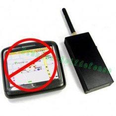 Quality 808HF Protable 2.4G Wifi/brouilleur signal de Bluetooth, isolant sans fil de for sale
